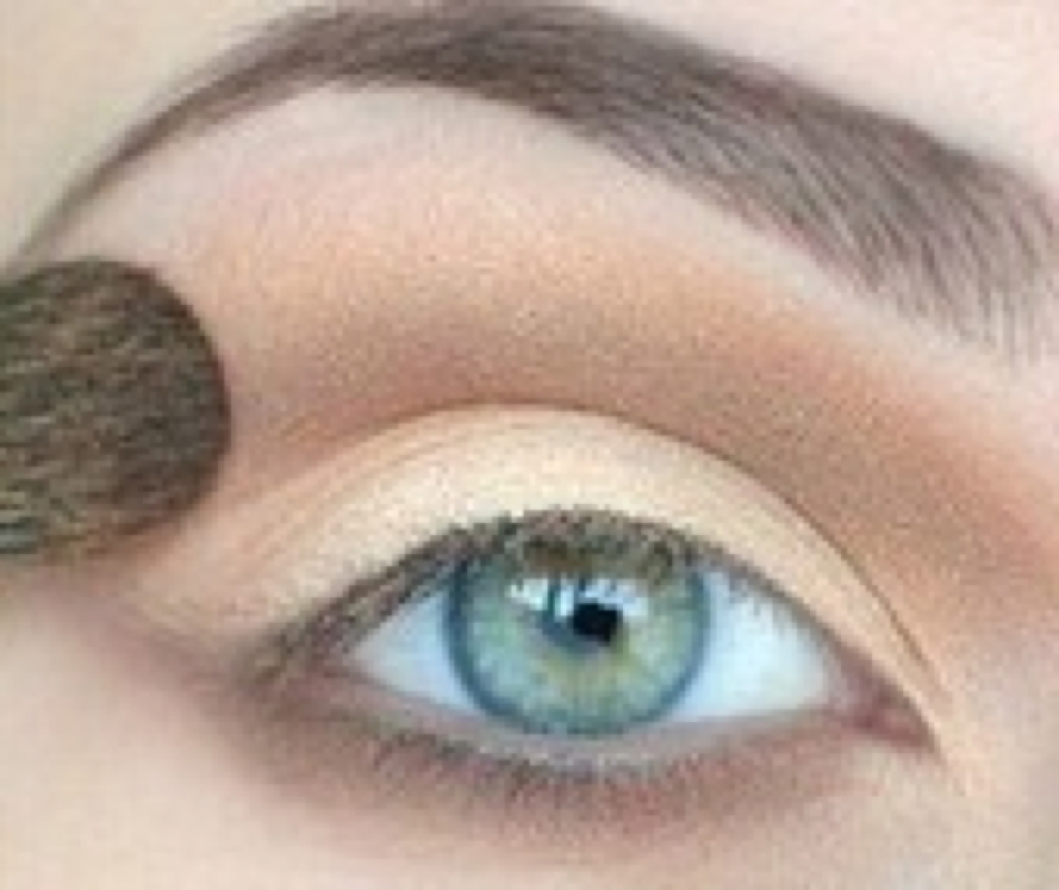 How To Natural Everyday Eyeshadow Learn Beauty Tips With Bri